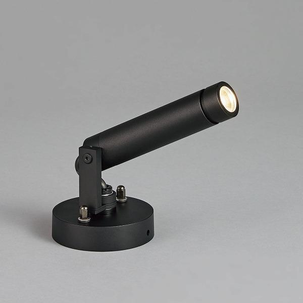 2017年1月下旬発売 AD-2973-L 山田照明 屋外スポットライト 黒色 LED