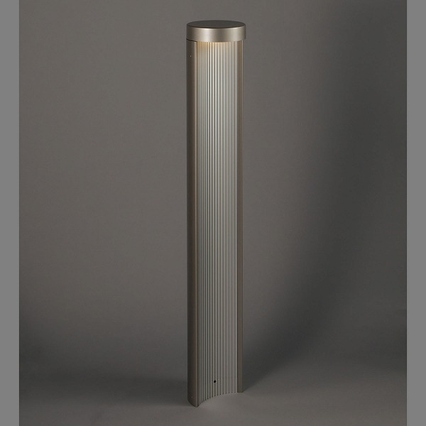 AD-2986-L 山田照明 ガーデンライト ダークシルバー LED