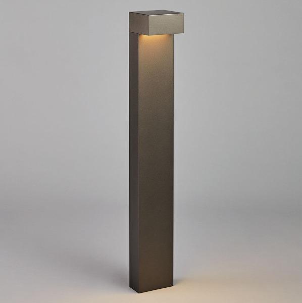 AD-2990-L 山田照明 ガーデンライト ダークグレーメタリック LED