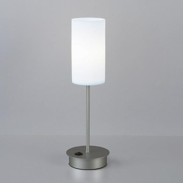 TD-4143-L 山田照明 スタンド シルバー LED