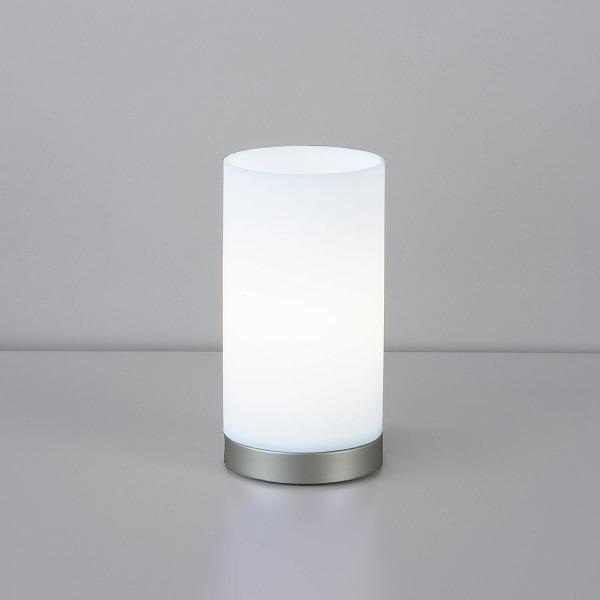 TD-4144-L 山田照明 スタンド シルバー LED