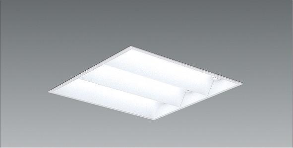 ERK9905W 遠藤照明 スクエアベースライト 下面開放形 □600 ランプ別売