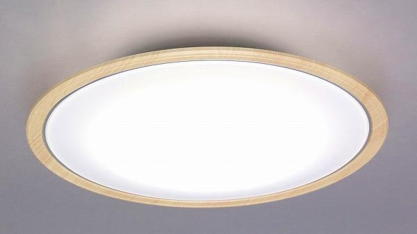 アイリスオーヤマ LEDシーリングライト 12畳 フレーム付 調色 5200lm CL12DL-5.0WF-U