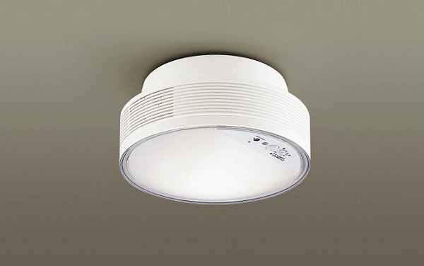 LGBC55104LE1 パナソニック 小型シーリングライト LED(温白色) センサー付 (LGBC55104 LE1)