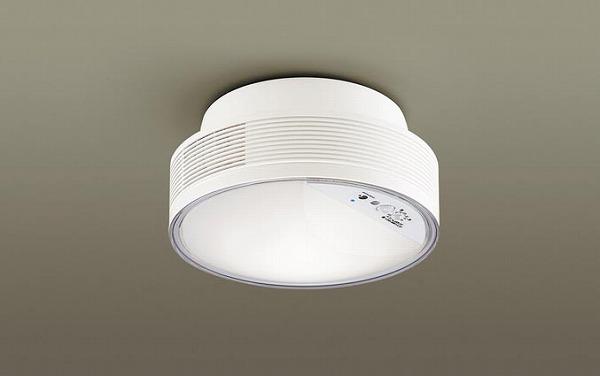 LGBC55111LE1 パナソニック 小型シーリングライト LED(温白色) nanoe ナノイー搭載 センサー付