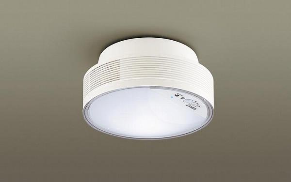 LGBC55103LE1 パナソニック 小型シーリングライト LED(昼白色) nanoe ナノイー搭載 センサー付