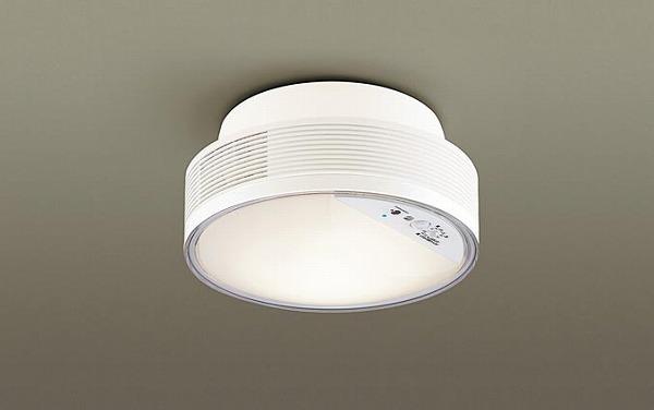 LGBC55102LE1 パナソニック 小型シーリングライト LED(電球色) nanoe ナノイー搭載 センサー付