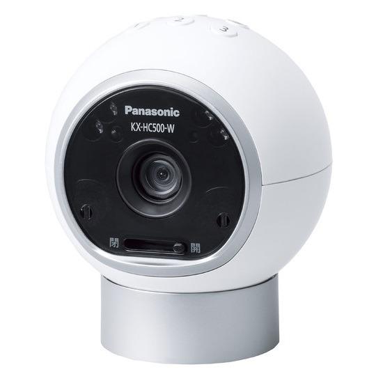 KX-HC500-W パナソニック おはなしカメラ