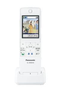 VL-WD616 パナソニック ワイヤレスモニター子機(ドアホン電話両用)
