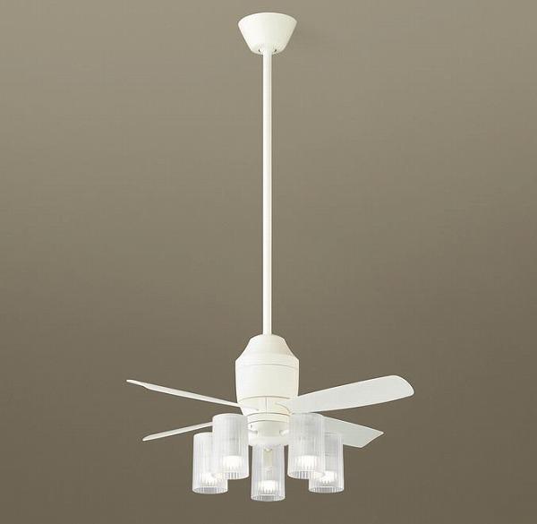 XS75112Z パナソニック シーリングファン LED(電球色) ~10畳