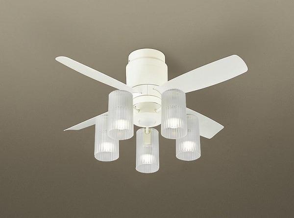 XS75012Z パナソニック シーリングファン LED(電球色) ~10畳