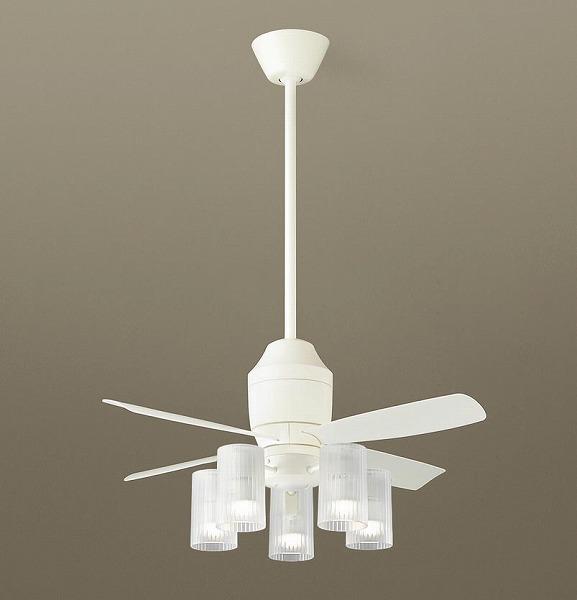 ライト 照明器具 天井照明 シーリングファン XS75212K デポー 相当品 パナソニック XS75212Z LED 限定価格セール 電球色 ~10畳