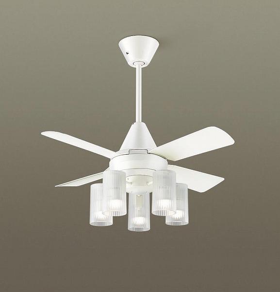 XS95012Z パナソニック シーリングファン LED(電球色) ~10畳