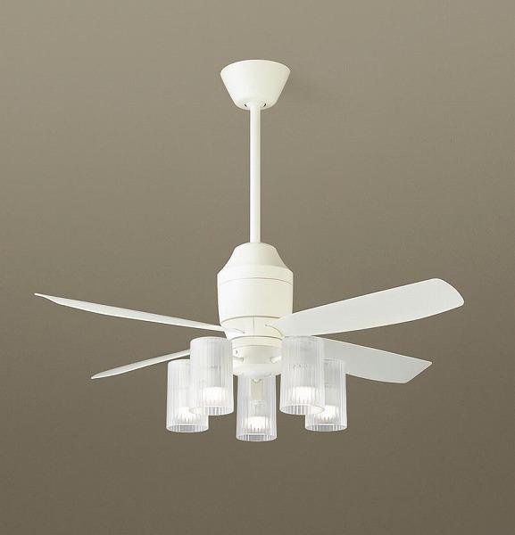 XS70312Z パナソニック シーリングファン LED(電球色) ~10畳