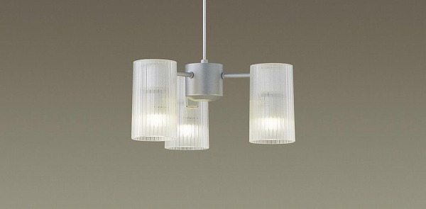LGB19363K パナソニック 小型シャンデリア LED(電球色)
