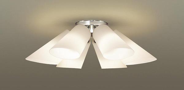LGB57602K パナソニック シャンデリア LED(電球色) ~6畳