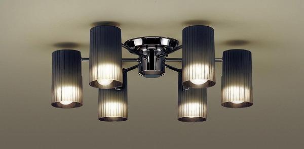 LGB57651K パナソニック シャンデリア LED(電球色)