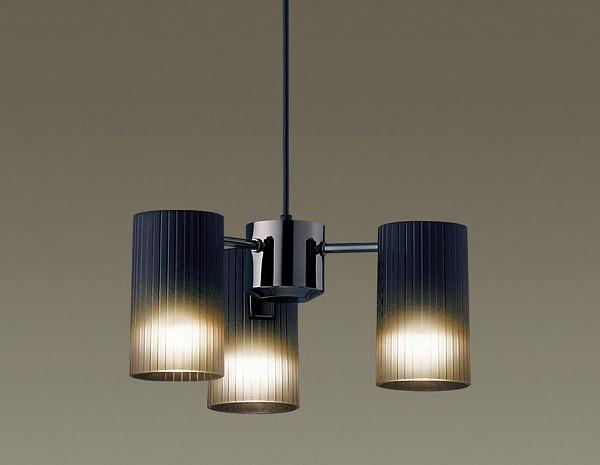 LGB19361K パナソニック 小型シャンデリア スモーク LED(電球色) (LGB19361 後継品)