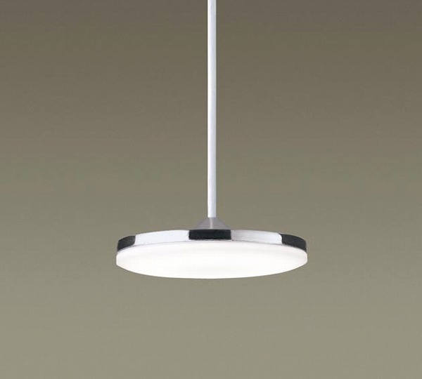 LGB16241LE1 パナソニック レール用ペンダント クローム LED(電球色) (LGB16211LE1 後継品)