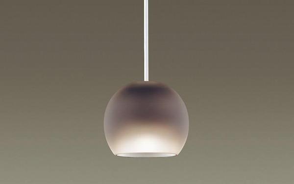 LGB10454LE1 パナソニック 小型ペンダント スモーク LED(温白色) (LGB10454 LE1)