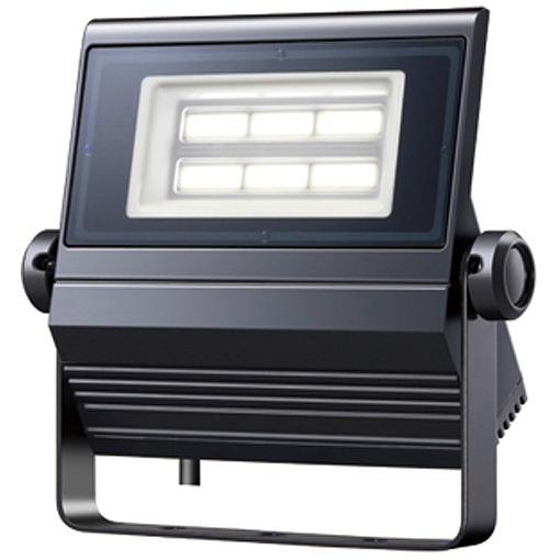 ECF0485N/SA1/2/2.4/DG1 岩崎電気 LED投光器 レディオック フラッド ネオ 40W 超広角タイプ 昼白色タイプ ダークグレイ LED