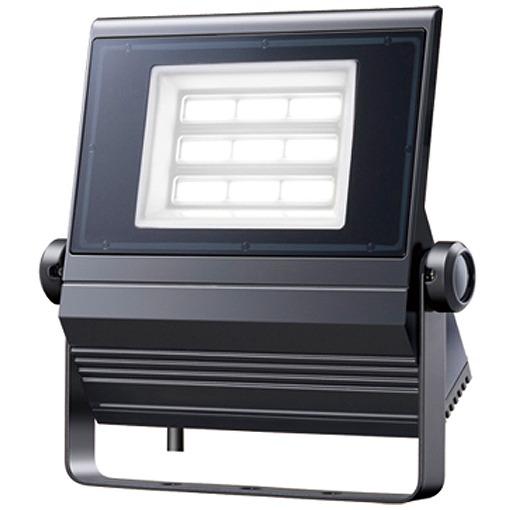 ECF0885N/SA1/2/2.4/DG1 岩崎電気 LED投光器 レディオック フラッド ネオ 80W 超広角タイプ 昼白色タイプ ダークグレイ LED