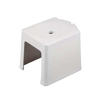 SAP-2FTW クリナップ フリーテーブル(小) ホワイト (9990514)