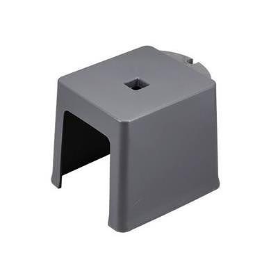 SAP-2FTG クリナップ フリーテーブル(小) ダークグレー (9990515)