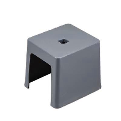 SAP-4FTG クリナップ ユアシス フリーテーブル(小) ダークグレー (9990432)