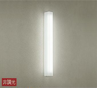 DWP-40232W ダイコー 屋外用ブラケット LED(昼白色)