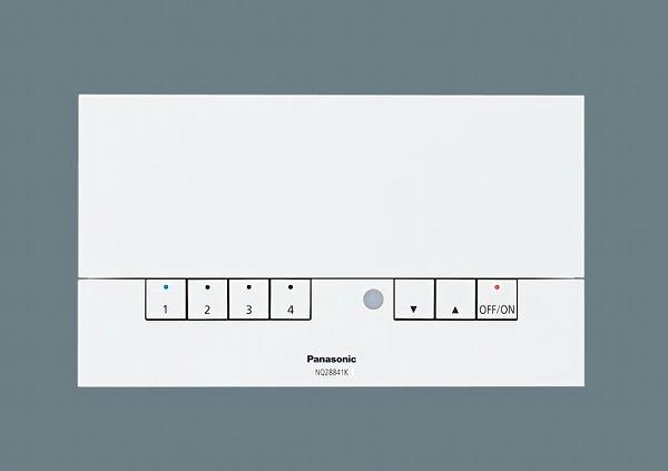 NQ28841K パナソニック ライトマネージャーFx