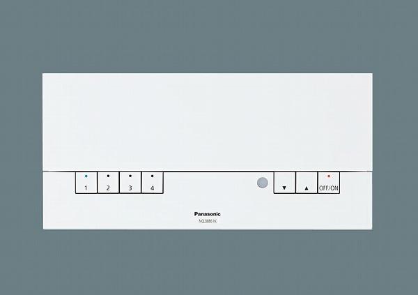 NQ28861K パナソニック ライトマネージャーFx