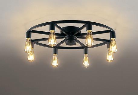 OC257120LC オーデリック シャンデリア LED(電球色) ~6畳