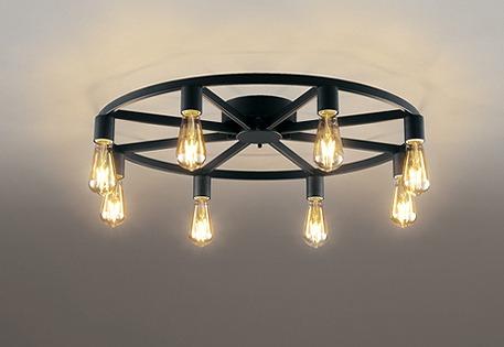 OC257121LC オーデリック シャンデリア LED(電球色) ~6畳
