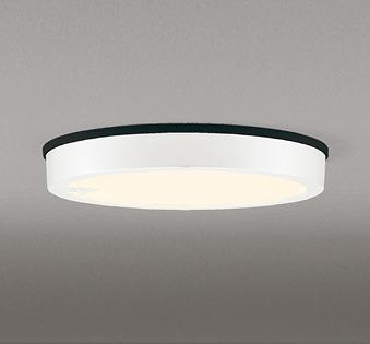OG254814 オーデリック 軒下用シーリングライト LED(電球色) センサー付