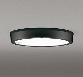 OG254815 オーデリック 軒下用シーリングライト LED(昼白色) センサー付