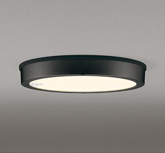 OG254816 オーデリック 軒下用シーリングライト LED(電球色) センサー付