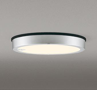 OG254818 オーデリック 軒下用シーリングライト LED(電球色) センサー付