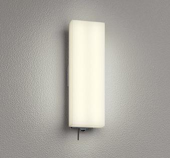 OG254833BC オーデリック ポーチライト LED(電球色) センサー付