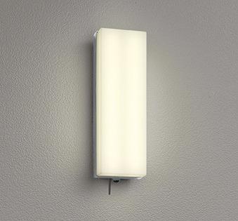OG254834BC オーデリック 玄関灯 ポーチライト LED(電球色) センサー付
