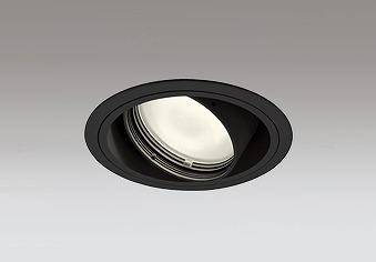 XD402276H オーデリック ユニバーサルダウンライト LED(電球色)