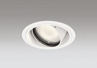XD402291 オーデリック ユニバーサルダウンライト LED(電球色)