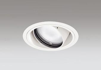 XD402297 オーデリック ユニバーサルダウンライト LED(温白色)