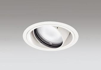 XD402305 オーデリック ユニバーサルダウンライト LED(温白色)