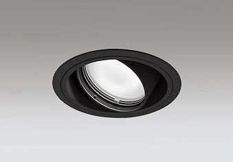 XD402306H オーデリック ユニバーサルダウンライト LED(温白色)