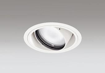 XD402307 オーデリック ユニバーサルダウンライト LED(電球色)