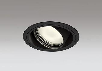 XD402310H オーデリック ユニバーサルダウンライト LED(電球色)