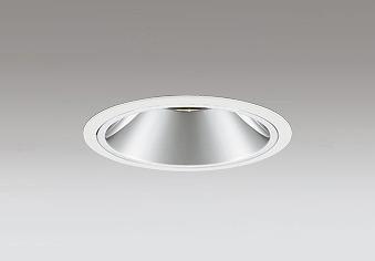 XD402337H オーデリック ユニバーサルダウンライト LED(電球色)