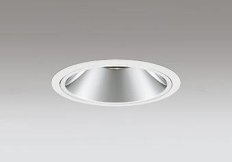 XD402352H オーデリック ダウンライト LED(電球色)