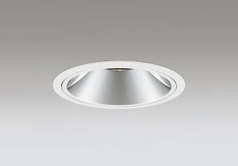 XD402354H オーデリック ダウンライト LED(電球色)